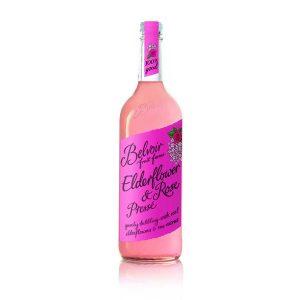 Belvoir Elderflower and Rose, органический лимонад, лимонад из бузины, лимонад из роз, киев, купить