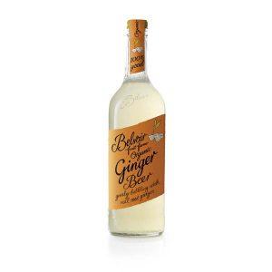 Belvoir Organic Ginger Beer, органический лимонад, лимонад, имбирное пиво, киев, купить