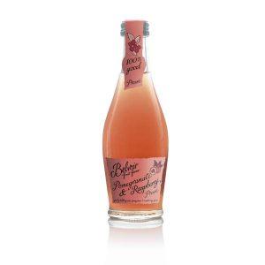 Belvoir Pomegranate and Raspberry, органический лимонад, лимонад, киев, купить