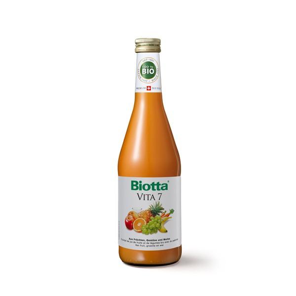 Biotta Vita 7