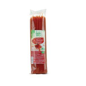 Jardin BIO Spaghetti Quinoa Tomate, органические макароны, паста, спагетти, купить, киев