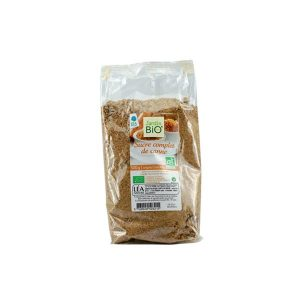 Jardin BIO Sucre Complete, тростниковый сахар, органический сахар, коричневый сахар, киев купить