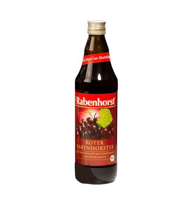 rabenhorst-red-grape