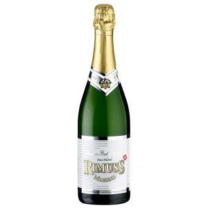 Rimuss Moscato, безалкогольное шампанское, органическое шампанское, киев, купить