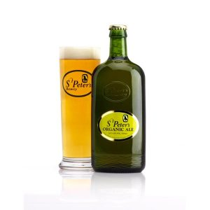 St.Peter`s Organic Ale