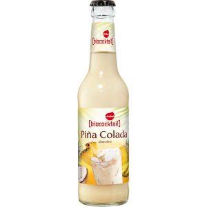 Voekel Pina Colada, пина колада, органический напиток, безалкогольная пина колада, киев купить