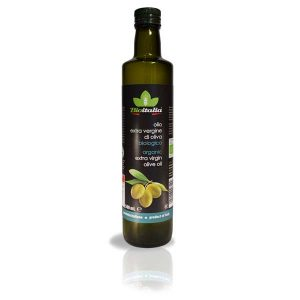 Bioitalia Extra Virgin,Оливковое масло, экстра вирджин, Bioitalia, органическое оливковое масло, киев, купить