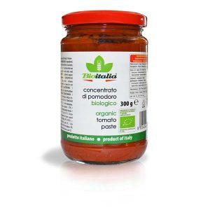 Bioitalia Tomato Paste, органическая томатная паста, томатная паста, купить, киев