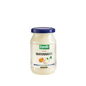 Byodo Mayonnaise Delikatess, органический майонез