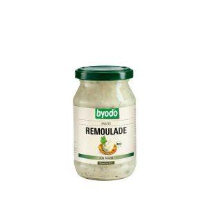 Byodo Mayonnaise with Herbs and Cucumber, органический майонез