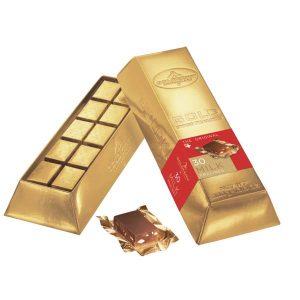 Goldkenn Goldbar Milk, шоколад, элитный шоколад, Goldkenn, шоколадный слиток, киев, купить