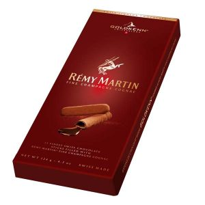 Goldkenn Remy Martin Sticks, конфеты, конфеты с коньяком, Remy Martin, киев, купить