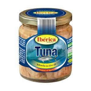 Iberica Premium Tuna, тунец, иберика, иберика тунец, тунец украина, купить тунец, киев, купить