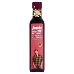 Jamie Oliver Balsamic Vinegar of Modena, бальзамический уксус, уксус, Джейми Оливер, органический уксус, киев, купить