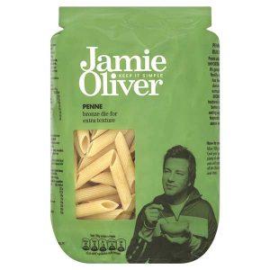 Jamie Oliver Penne, макароны, паста, Джейми Оливер, органические макароны, органическая паста, киев, купить