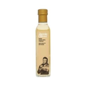 Jamie Oliver Pinot White Wine Vinegar, уксус, Джейми Оливер, органический уксус, винный уксус, киев, купить