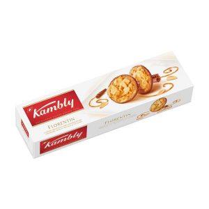 Kambly Florentin, печенье, kambly, печенье с миндалем, киев, купить