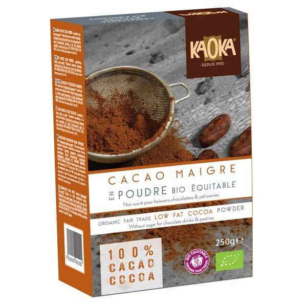 kaoka-cacao-maigre