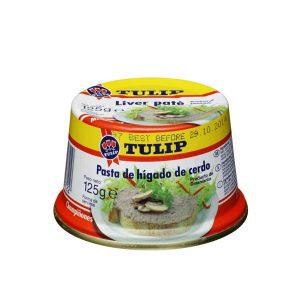 Tulip Liver Pate, паштет, паштет с грибами, tulip, киев, купить
