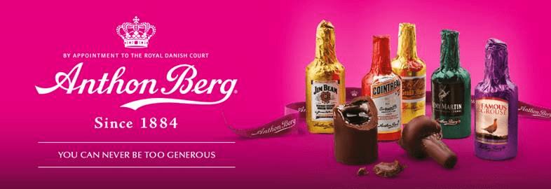 Anthon Berg, Антон Берг, марципан, марципановые конфеты, конфеты, киев, купить, украина