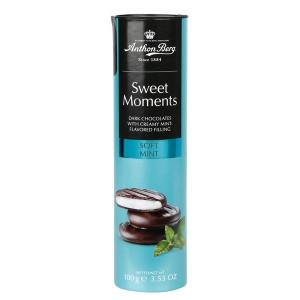 Anthon Berg Sweet Moments Soft Mint, Anthon Berg, Sweet Moments, Soft Mint, антон берг, конфеты, мята, киев, Украина, купить, биовельд, bioveld, біовельд