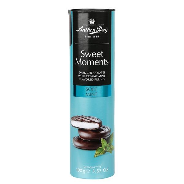 Anthon Berg Sweet Moments Soft Mint