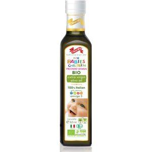 Diva Oliva Extra Virgin for Babies, оливковое масло, масло, детское масло, оливковое масло для детей, дива олива, украина, купить