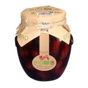 Diva Oliva Kalamata BIO, дива олива, оливки, органические оливки, каламата, купить, украина, киев