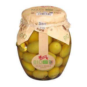Diva Oliva Olives Whole BIO, дива олива, оливки, зеленые оливки, органические оливки, украина, киев, купить
