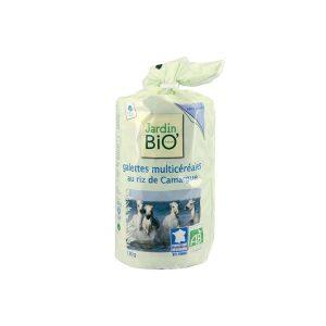 Jardin BIO Camargue Cakes, органические хлебцы, хлебцы, камарг, купить, украина