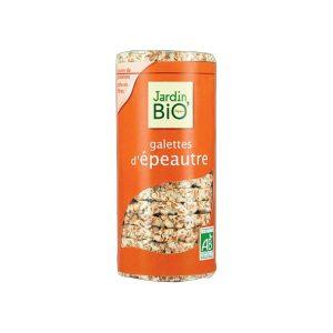 Jardin BIO Spelta Cakes, органические хлебцы, хлебцы, жардин био, спельта, купить, киев , украина