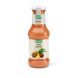 Byodo thai sauce, тайский соус, без глютена, купить, киев