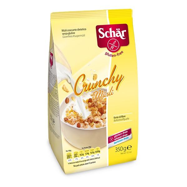 Crunchy Muesli_2014