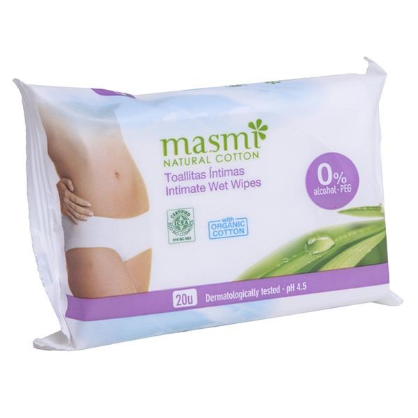 vlazhnye-salfetki-masmi-dlya-intimnoy-gigieny-organicheskie-20-sht