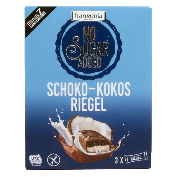 Schoko-Kokos-Riegel
