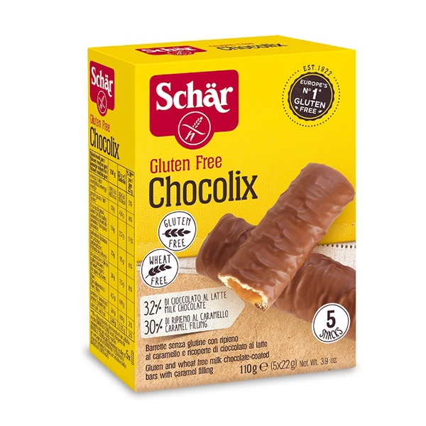 4-Chocolix